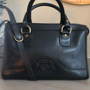 ⭐️Reduced for quick sale-VTG Gurkha satchel bag